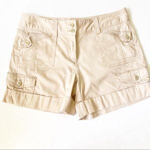 Shorts - White House Black Market